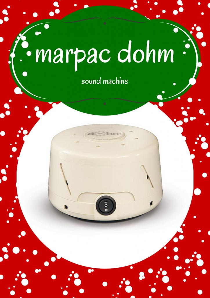best sleep sound machine for toddlers