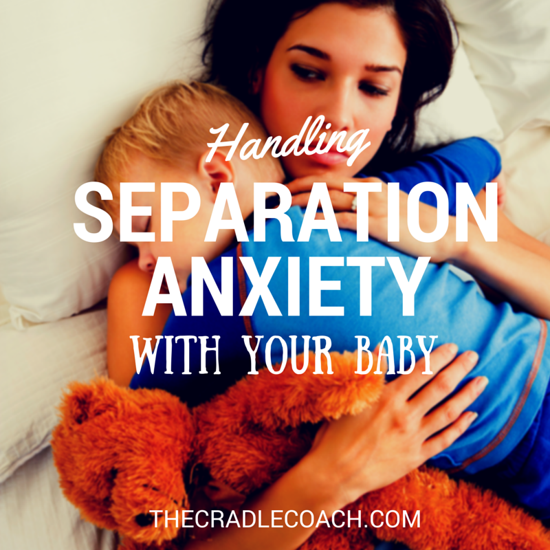 how to start a new life after separation